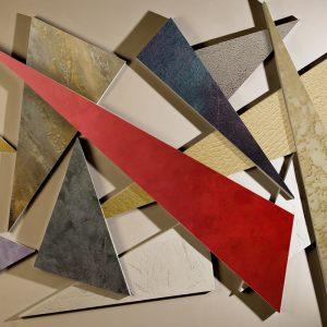 Dekorativni materijali